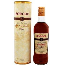 Borgoe Borgoe 5 Years Old 700ml Gift Box