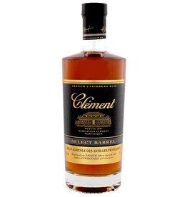 Clement Clement Rhum Vieux Select Barrel 700ml