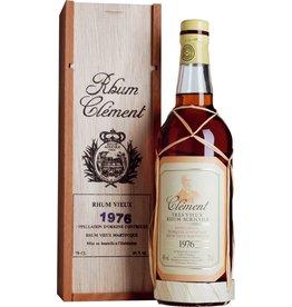 Clement Clement Rhum Vieux Vintage 1976 700ml Gift Box