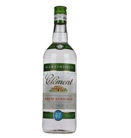 Clement Clement Rhum Agricole Blanc 1 Liter