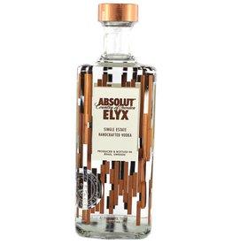 Absolut Absolut Vodka Elyx 1 Liter