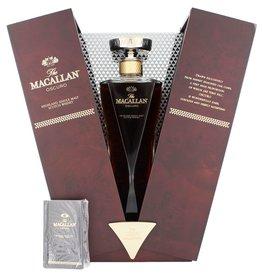 Macallan Macallan Oscuro 700ml Gift Box