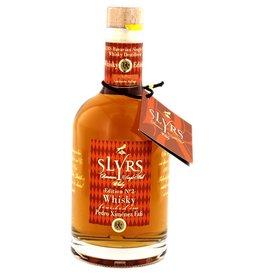 Slyrs Slyrs Malt Whisky Pedro Ximenez Edition No. 2 0,35L