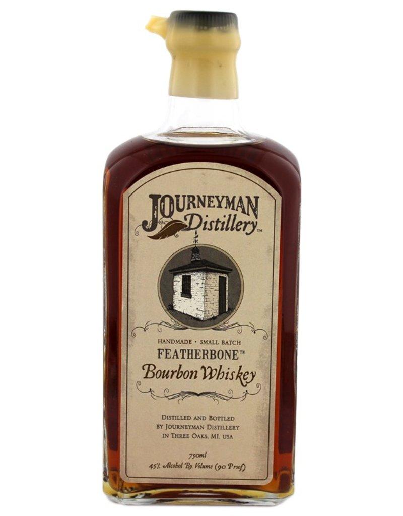 Journeyman Featherbone Bourbon 750ml -EU-