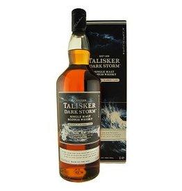 Talisker Dark Storm 1 Liter Gift Box