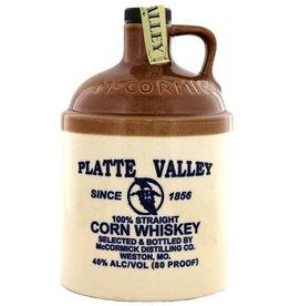 Platte Valley Corn Whiskey 700ml