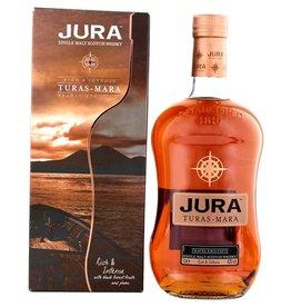 Isle of Jura Turas-Mara 1 Liter Gift Box