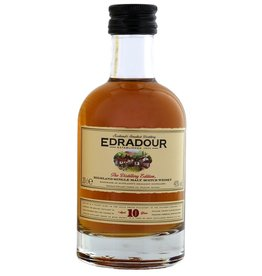 Edradour Edradour 10YO Malt Whisky 200ml Gift Box