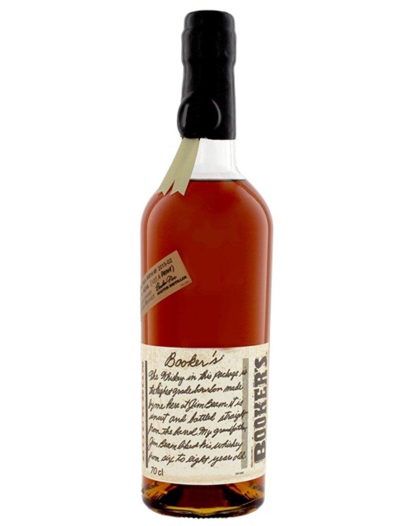 Bookers Bourbon 700ml
