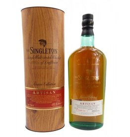 Singleton Singleton of Dufftown Reserve Collection Artisan 1 Liter Gift Box