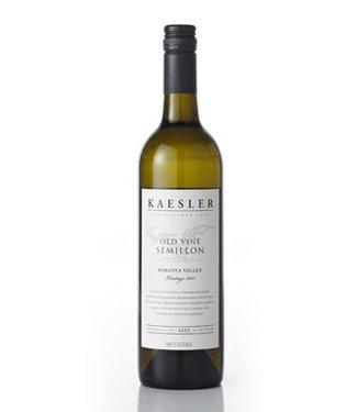 Kaesler 2011 Kaesler Old Vine Semillon Barossa Valley