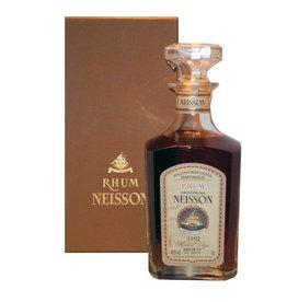 Neisson Vieux 1992 70cl Gift Box