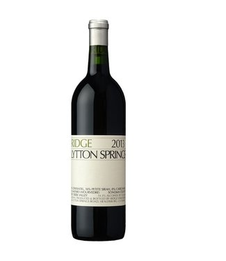 2013 Lytton Springs Ridge 75cl