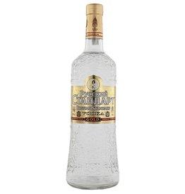 Russian Standard Vodka Russian Standard Gold