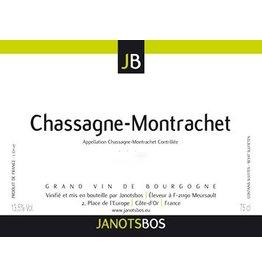 JanotsBos 2009 JanotsBos Chassagne-Montrachet