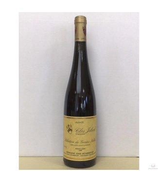 Zind Humbrecht 2011 Zind Humbrecht Pinot Gris Clos Jebsal Selection Grain Nobles