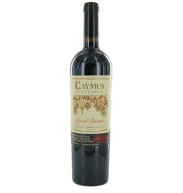 Caymus 2011 Caymus Vineyards Special Selection Cabernet Sauvignon
