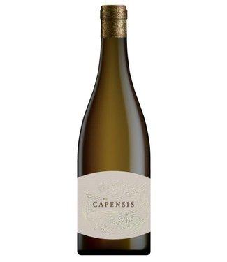 2013 Capensis Graham Weerts