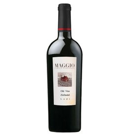 2013 Maggio Family Vineyards Zinfandel