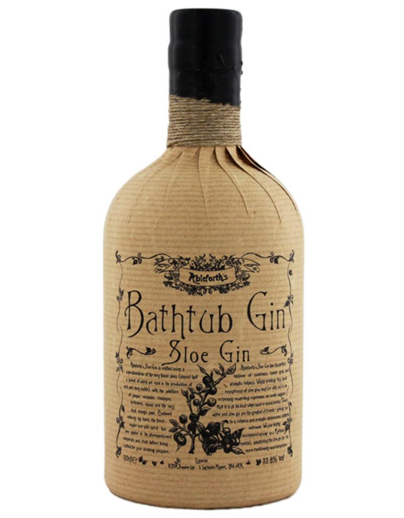 Ableforth´s Bathtub Sloe Gin 0,5L