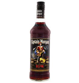 Captain Morgan Captain Morgan Black Label Rum 70cl