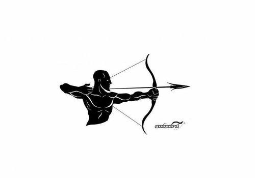 Schonbezug für Bogen und Zubehör