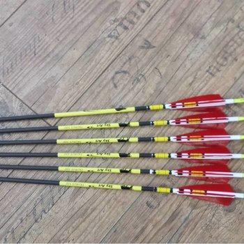 SkyArt Archery. Taurus 500 3-D /S