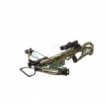 PSE FANG LT ARMBRUST HU 165# 4X32
