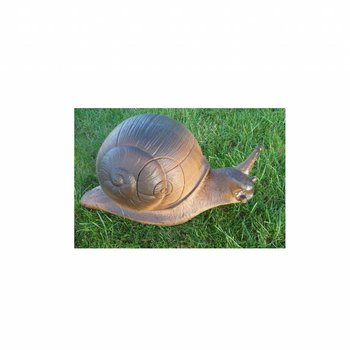 Wildlife LAND SNAIL/LUMACA CHIOCCIO.-DIM:24x45x24CM GROUP 4