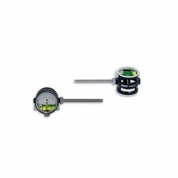 DeCut RAINBOW 30MM V-LENS 1.00 FIBER PIN RH&LH 10/32