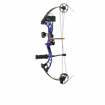 PSE COMPOUND PACKAGE STINGER X