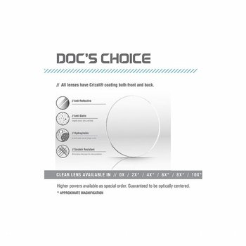 Clear Target DOCS CHOICE LENS FOR SHIBUYA 29mm - 8X