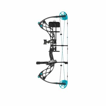 Bowtech COMPOUND PACKAGE CARBON KNOCKOUT