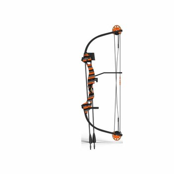 "Barnett COMPOUND TOMCAT 2 ORANGE 20-22"" 17-22LBS RH"