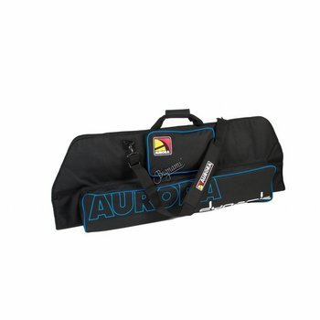 Aurora DYNAMIC COMPOUNDTASCHE MIDI 2 / Black