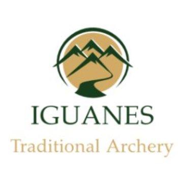 Iguanes.