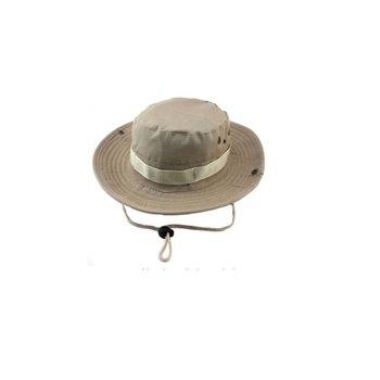 Iguanes.  Sommer Hut für 3-D Archers