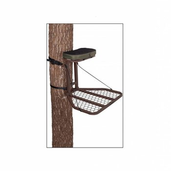 Summit TREESTAND HANG-ON 'STOOP' 8,2KG W/FULL BODY HARNESS