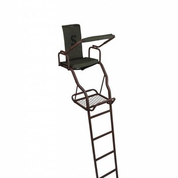 Summit TREESTAND LADDER STAND 'SOLO DELUXE' 24KG SINGLE PERSON LADDER