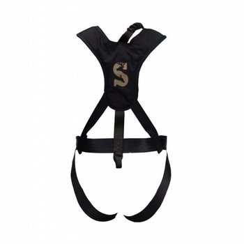 Summit SAFETY HARNESS SPORT CLIMBING VEST MEDIUM