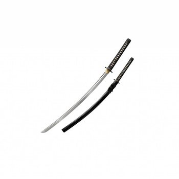Cold Steel SEAGAL SIGNATURE KATANA 117cm / 1372gr