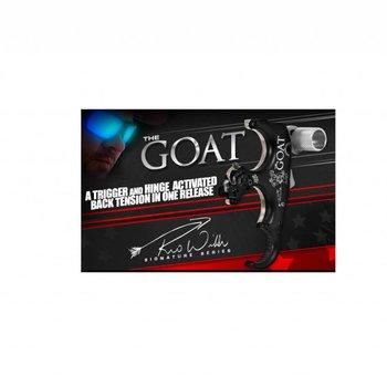 T.R.U. Ball Goat