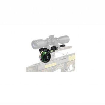 HHA OPTIMIZER LITE SPEED DIAL CROSSBOW SIGHT MOUNT