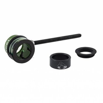 Axcel SCOPES CURVE RX RECURVE 8/32 WITH DRILLED LENS