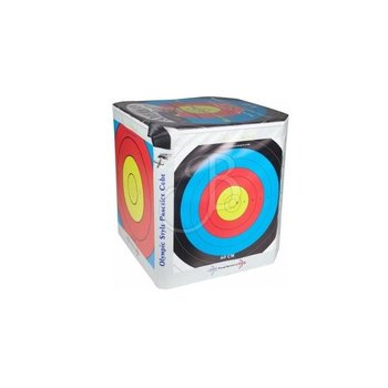 A-Target SCHEIBE OLYMPIC 51X51X51 CM