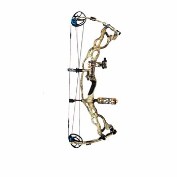 Huanyao Archery Tao Line WF Turbo Carbon