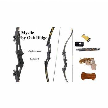 Oak Ridge Jagd-Recurve Komplett