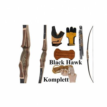 Buck Trail Black Hawk 2018 Komplett
