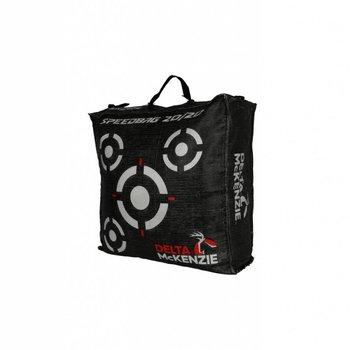 """Delta McKenzie SPEED BAG 20-20 TARGET - 20""""x20""""x8"""""""