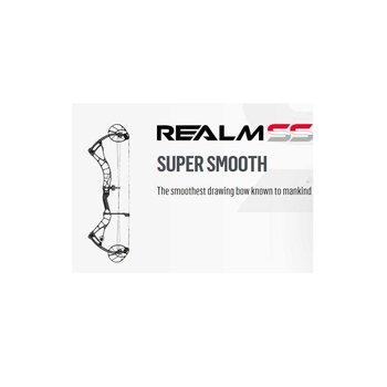 Bowtech COMPOUND REALM SS 2019
